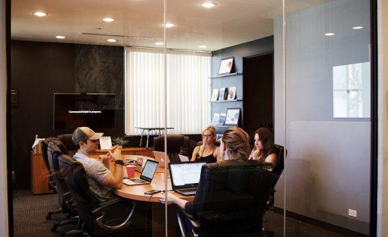 Programmers meeting